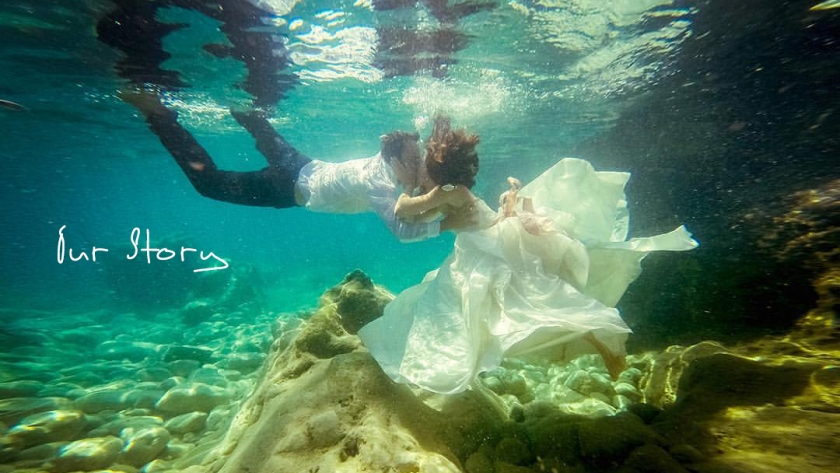 Arte Cinematica destination wedding Showreel