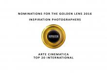 Arte Cinematica Top 20 International Videomakers